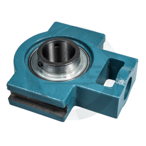 Cast Iron Housing 5//8 Bore 3.7 Length 3.5 Height 5//8 Bore 3.5 Height Big Bearing UCT202-10 Take-up Ball Bearing Unit 3.7 Length
